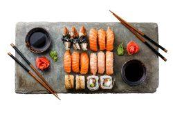 Divan_Brasserie_Akasya_Sushi_Günleri