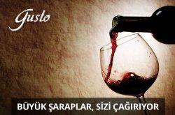 Gusto Büyük Şaraplar 3. Etap