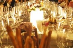 Swissotel Bosphorus'da Şarap Tadımı