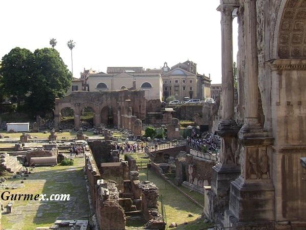 Roma Forumu 1