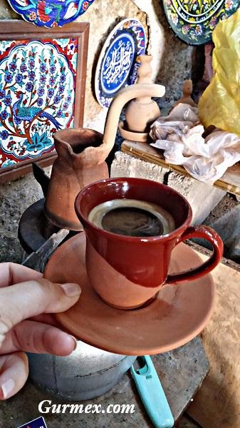 Chez Hakan,Kapadokyada çömlek nereden alınır