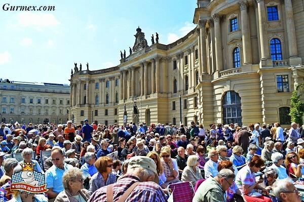 Berlin Müzeler,berlin-acikhava-senfoni-orkestrasi
