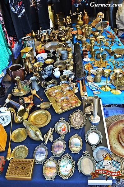Berlin Bit Pazarı,flea-market-berlin-almanya