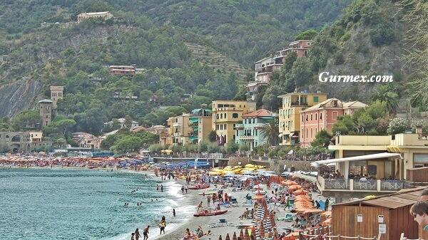 monterosso-koyu-cinque terre-seyahat-gezi-rehberi