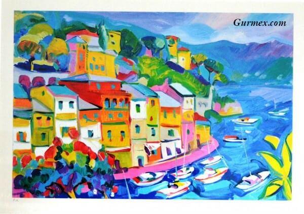 portofino-italya-sanat-resim-galerileri-gezi-rehberi
