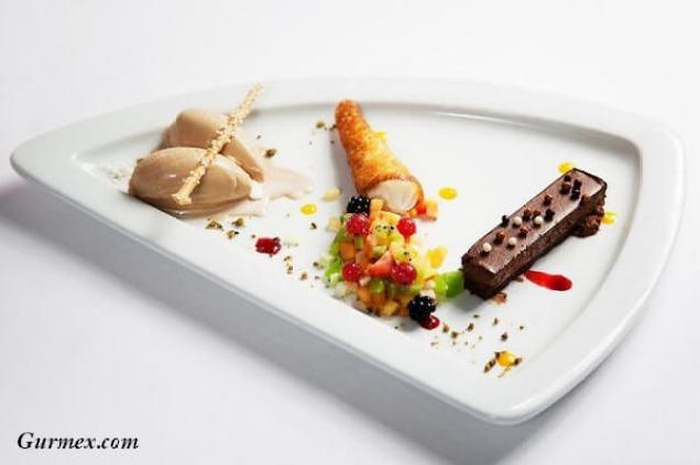 Fransa'nın gastronomik yemek geleneği