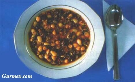 Malatya yemekleri, pirpirim çorbası, yöresel çorbalar