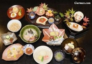 Japon mutfağı washoku