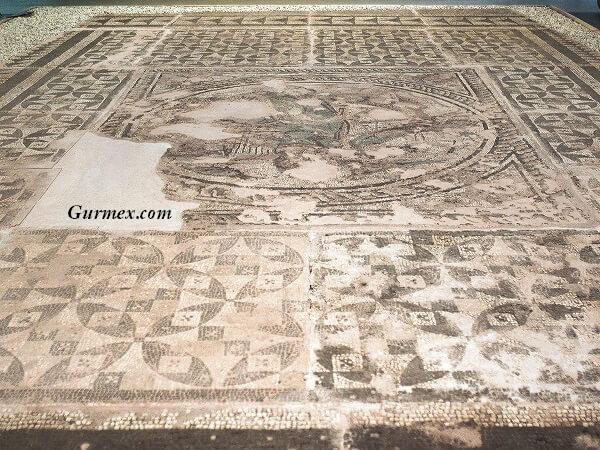 duzce-mozaikler-tarihi-mekanlar-muzeler-gezilecek-yerler