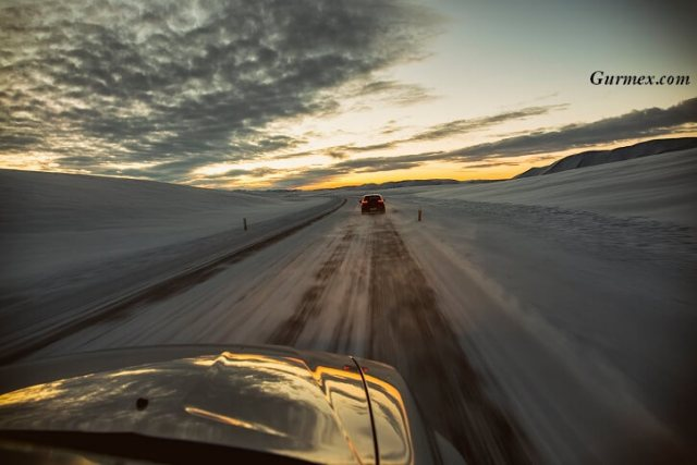 İzlanda kuzey ışıkları en güzel nerede görülür