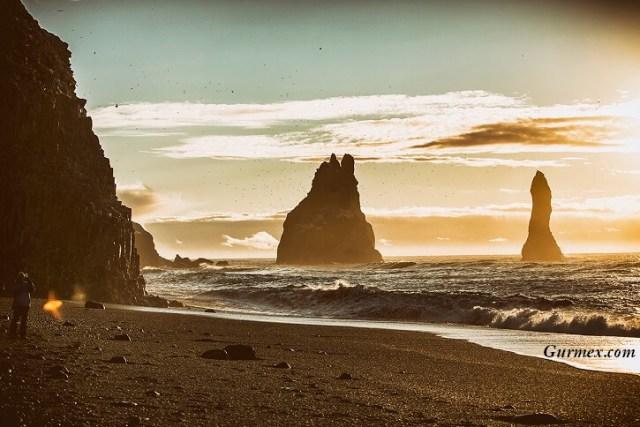 İzlanda kuzey ışıkları turu nasıl yapılır
