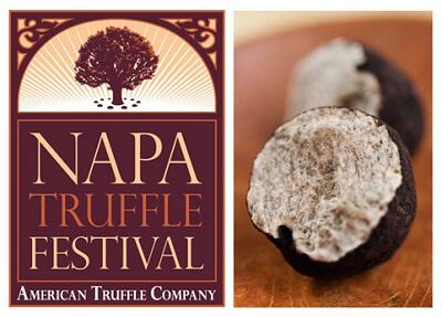 Gurmelere özel festival,amerika-napa-truf-festivali-kaliforniya-abd