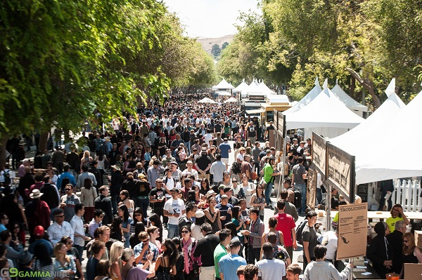Gurmelere şenlikler,amerika-sokak-yemekleri-festivali-san-francisco