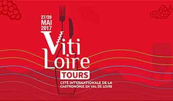 Gurme Festivalleri, viti loire tours şarap ve gurme festivali