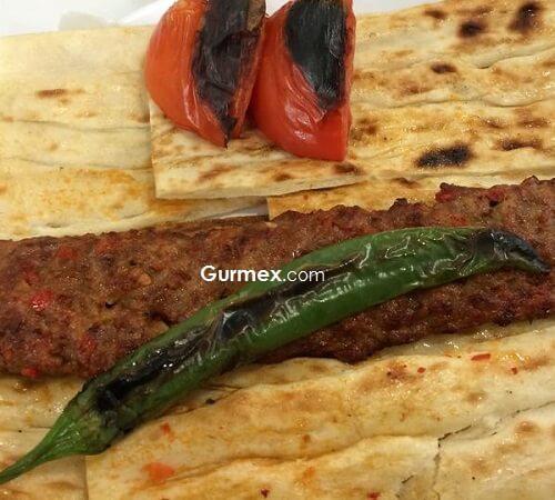 Adana Yeme İçme, Adana'da kıyma ve kuşbaşı kebap nerede yenir? Eyvan Kebap Adana gurme blog