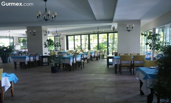 Gürkan Restaurant, Sakarya'da ne içilir