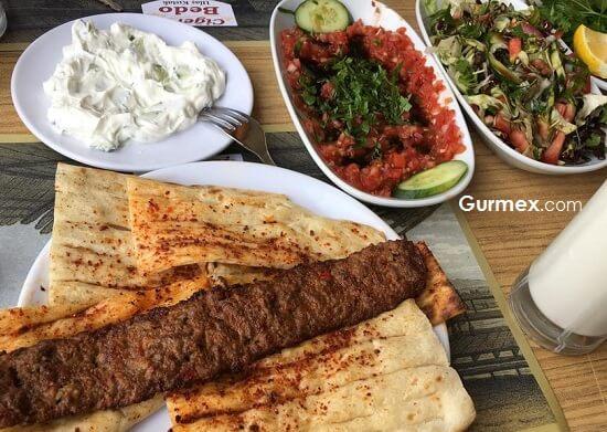 En iyi Kebapçılar Adana, Ciğerci Bedo