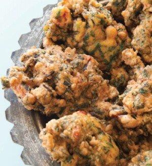 Öcce - Gaziantep Yemekleri, Antep Mutfağı Köfteler