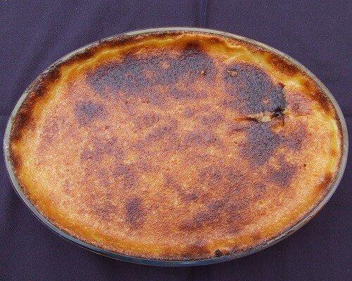 Peynir helvası, Çanakkale tatlıları, meşhur yöresel Çanakkale yemekleri