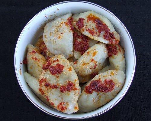 Yöresel Çanakkale Yemekleri, Metez nedir nasıl yapılır