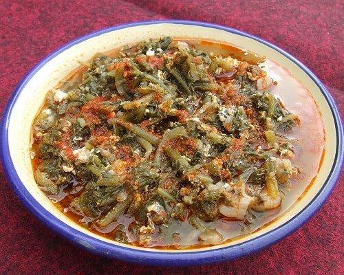 Yumurtalı tiken nedir nasıl yapılır, Çanakkale yemekleri nelerdir