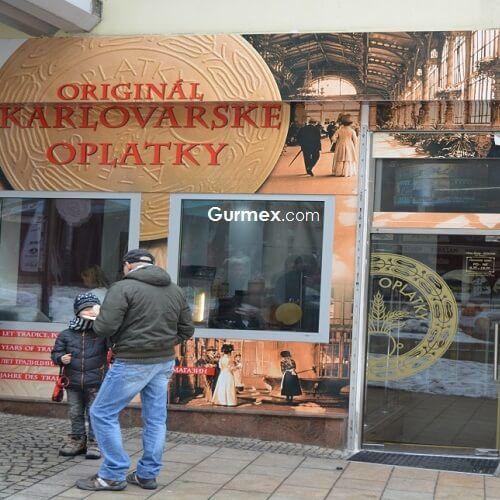 Karlovy Vary yemek nerede yenir