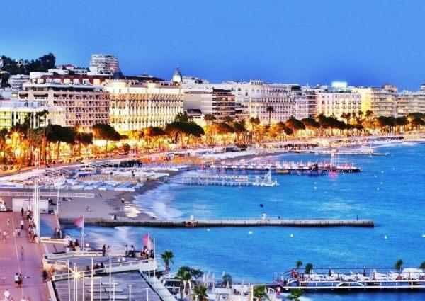 Güney Fransa Gezi Rehberi: Cannes ve Nice Gezilecek Yerler