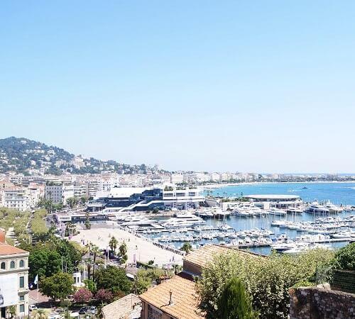 Cannes Nice gezilecek yerler, Cannes Nice ne yenir