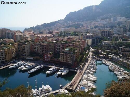 Monte Carlo Monaco Gezilecek Yerler, Monaco gezi rehberi