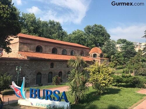 Bursa'da gezi rotaları,İstanbula yakın haftasonu gidilecek yerler