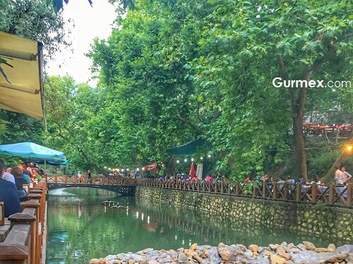 Bursa Merkez Gezilecek Yerler Misi Köyü