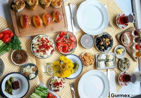 Bursa Merkez Gezilecek Yerler, Bursada ne yenir yeme içme kahvaltı