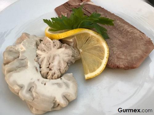 Selçuk Restaurant, dil beyin söğüş nerede yenir bursa