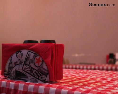 Paul's Homemade,kadıköy moda lazanya makarna nerede yenir