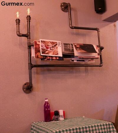 Paul's Homemade,Kadıköy'de lazanya nerede yenir