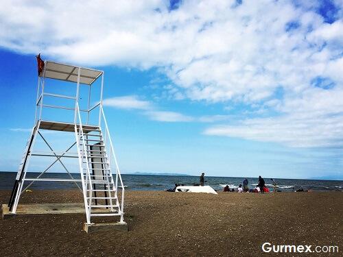 Karacabey Gezilecek Yerler Yeniköy sahili