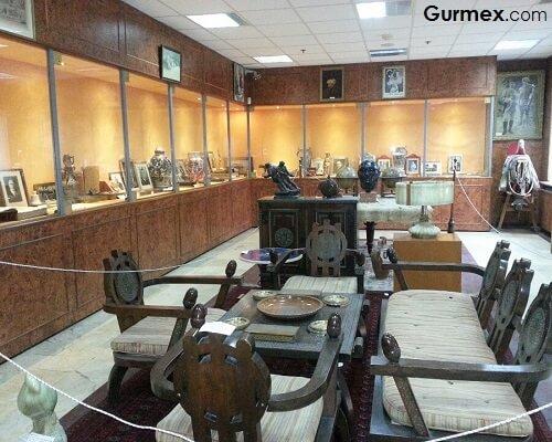 Gemlik Gezilecek Yerler,Celal Bayar müzesi Umurbey köyü