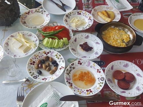 Denizli gezilecek yerler,Denizlide kahvaltı nerede yapılır
