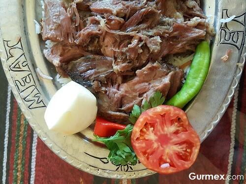 Meat House Gaziantep,Gaziantepte tandır nerede yenir