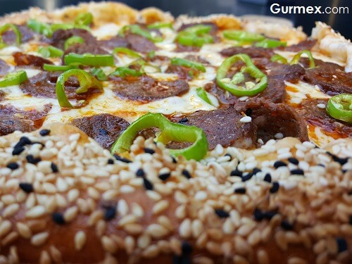 Locca Cafe Gaziantep,Gaziantep'te pizza nerede yenir