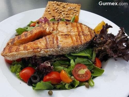 Locca Cafe Gaziantep,Gaziantepte somon ızgara balık nerede yenir