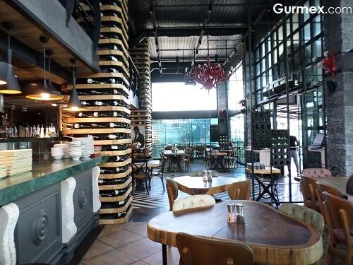 Ramiz Grill House Konyaaltı Antalya