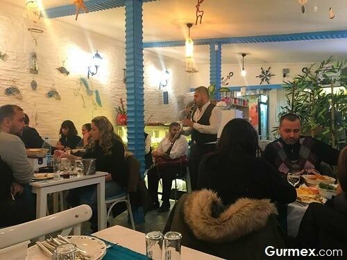 Agapi Balık Restaurant, Lüleburgaz fasıl nerede dinlenir