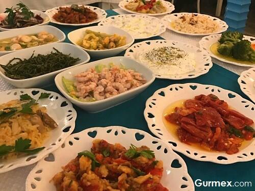 Agapi Balık Restaurant Lüleburgaz