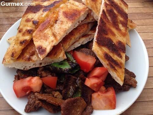 Kebapçı Şakir Kayseri'de sac kebabı nerede yenir
