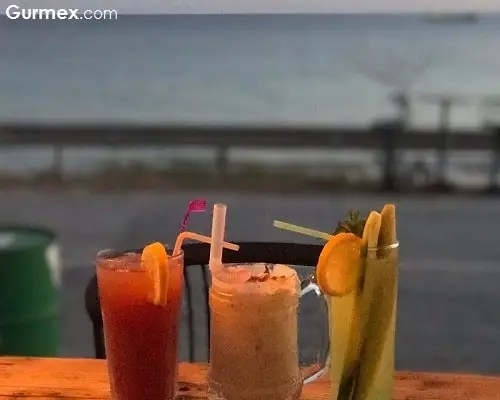 Bozcaada'da ne içilir