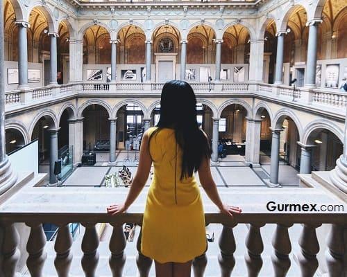 MAK Museum Wien Viyana gurme gezi blog
