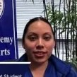 Lupita G.-Medical Assistant Student
