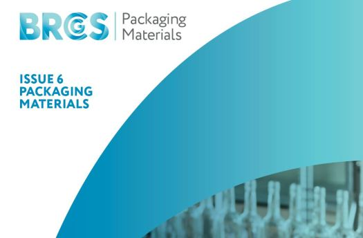 BRC Global Standard for Packaging Materials Issue 6