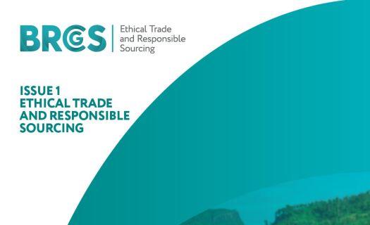 BRC - Etik Ticaret ve Sorumlu Kaynak Kullanımı Standardı - Ethical Trade and Responsible Sourcing Standard Version 1